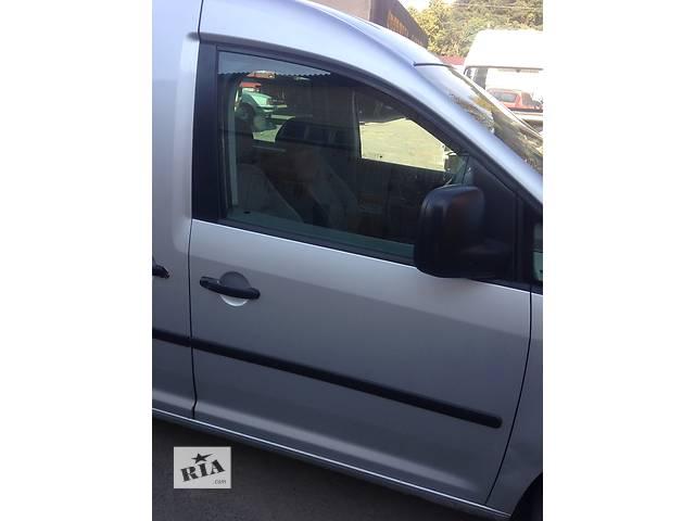 бу Б/у дверь передняя для легкового авто Volkswagen Caddy в Луцке