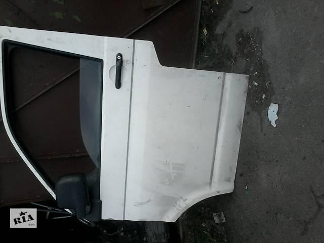 Б/у дверь передняя для легкового авто Volkswagen T5 (Transporter)- объявление о продаже  в Луцке
