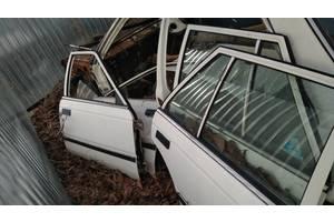 б/у Двери передние Nissan Bluebird