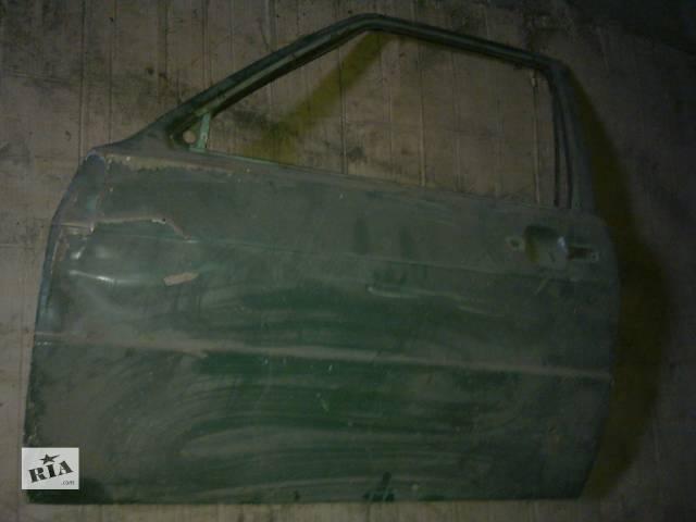 купить бу Б/у дверь передняя для седана Audi 80 в Переяславе-Хмельницком