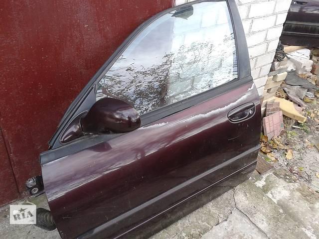 продам Б/у дверь передняя для седана Chrysler Vision бу в Киеве