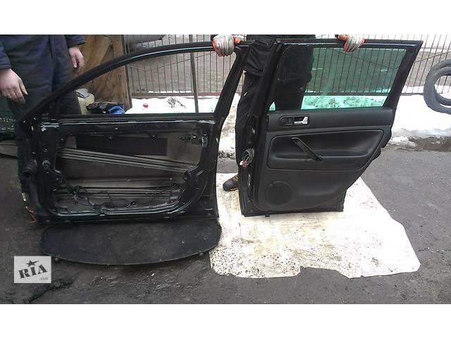 купить бу Б/у дверь передняя для универсала Volkswagen Passat B5 + в Ковеле
