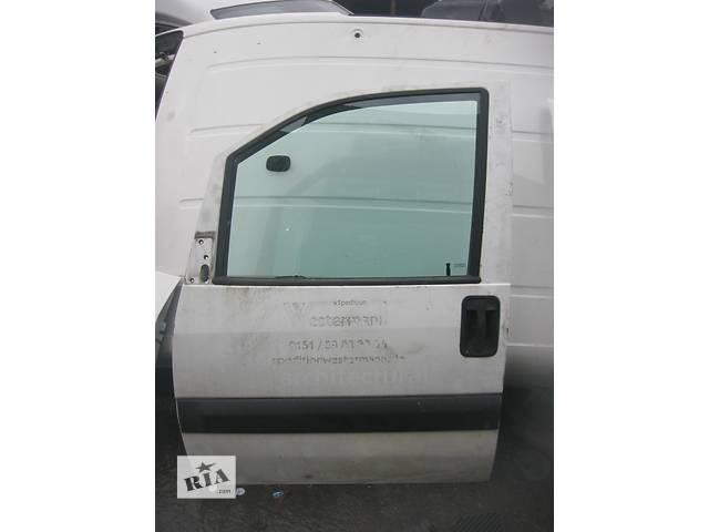 бу Б/у дверь передняя Fiat Scudo 2004-2006 в Ровно