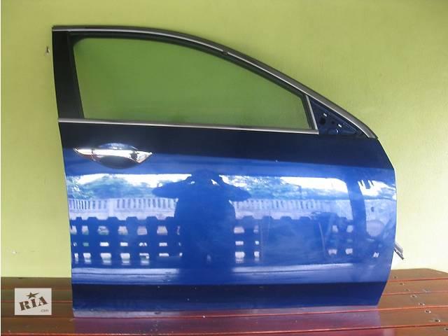 Б/у Дверь передняя Honda Accord- объявление о продаже  в Киеве