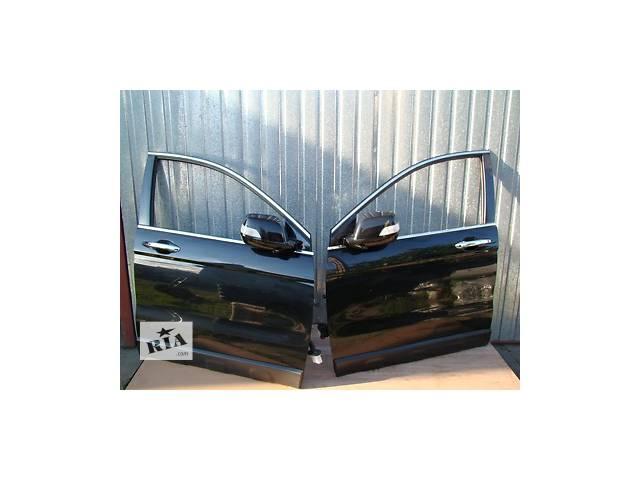 купить бу Б/у Дверь передняя Honda CR-V 2006-2011 в Киеве
