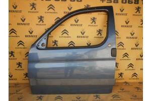 Б/У Дверь передняя левая  CITROEN BERLINGO Peugeot Partner 2003-2008