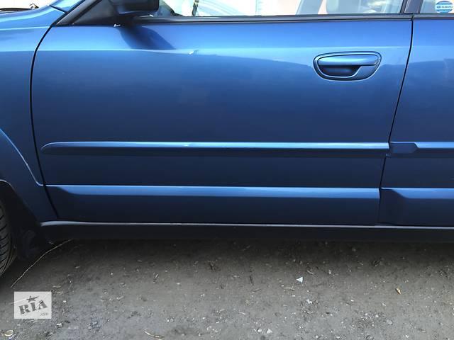 продам Б/у дверь передняя левая для универсала Subaru Outback бу в Днепре (Днепропетровск)