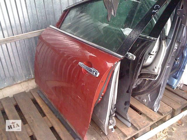 купить бу Б/у дверь передняя  Mazda CX-7 в Киеве