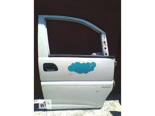 купить бу Б/у дверь передняя п Mitsubishi L400 2000 в Броварах