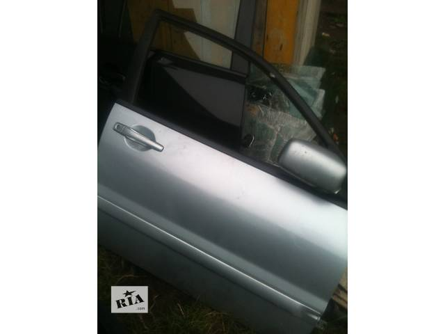 продам Б/у дверь передняя правая для седана Mitsubishi Lancer бу в Хмельницком
