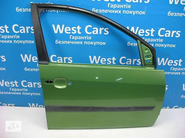 Б/У 2002 - 2008 Fiesta Дверь передняя правая крашенная. Вперед за покупками!- объявление о продаже  в Луцьку