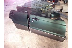 б/у Двери передние Subaru Forester