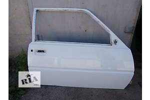 б/у Двери передние ЗАЗ 1105