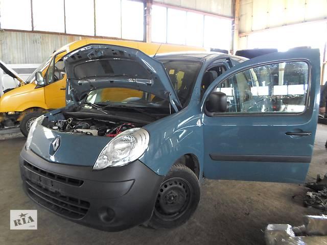 Б/у Дверь передняя Renault Kangoo Кенго 1,5 DCI К9К B802, N764 2008-2012- объявление о продаже  в Рожище