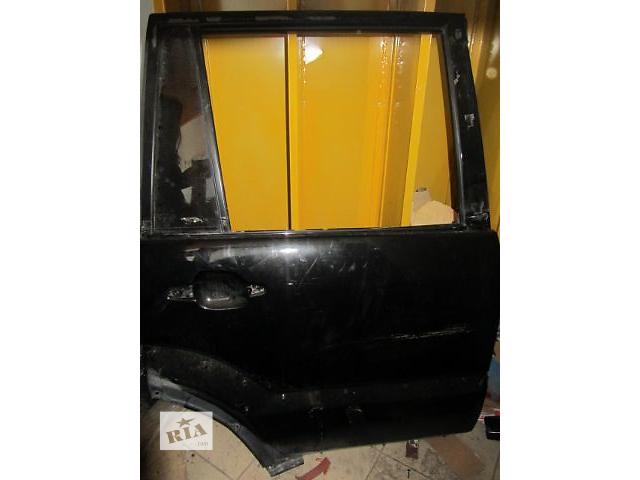 продам Б/у дверь задняя для кроссовера Lexus GX 2006 бу в Киеве