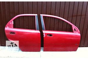б/у Двери задние Chevrolet Aveo