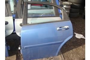 б/у Двери задние Chevrolet Lacetti Hatchback