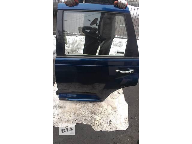 купить бу Б/у дверь задняя для легкового авто Chrysler PT Cruiser в Ковеле