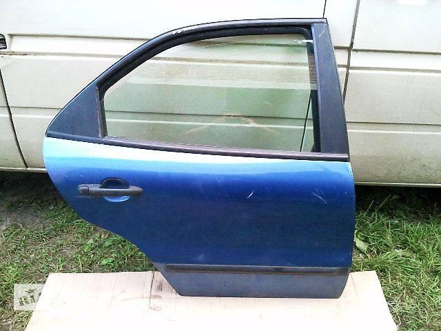 купить бу Б/у дверь задняя для легкового авто Fiat Brava В наличии!!! в Львове