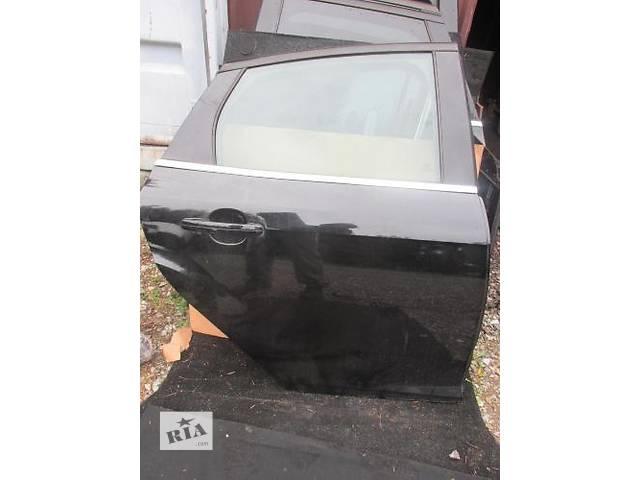 бу Б/у дверь задняя для легкового авто Ford Focus в Чернигове