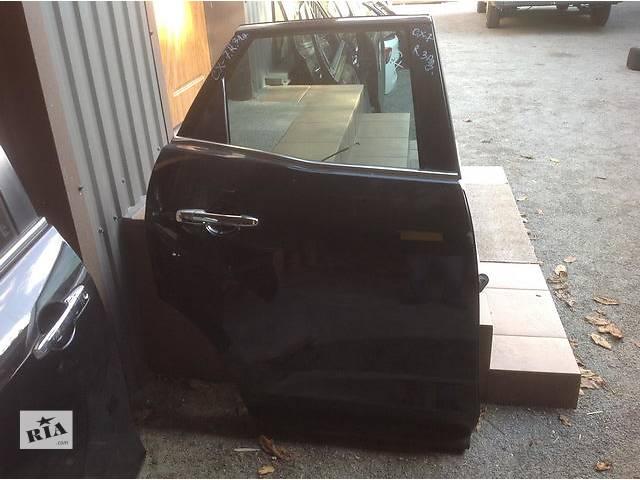 купить бу Б/у дверь задняя для легкового авто Mazda CX-7 в Ровно