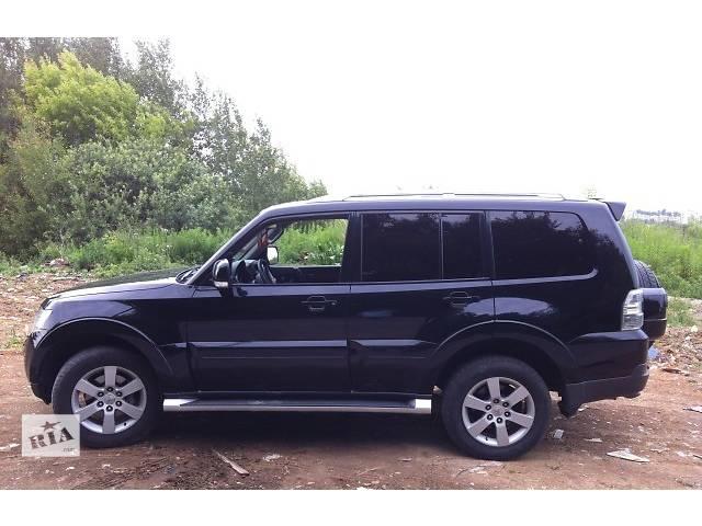 продам Б/у дверь задняя для легкового авто Mitsubishi Pajero Wagon бу в Киеве