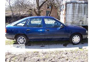 б/у Двери задние Opel