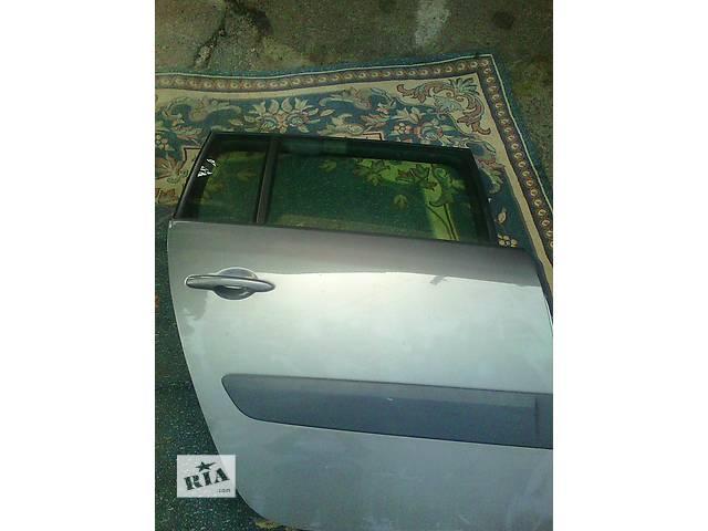 продам Б/у дверь задняя для легкового авто Renault Espace 4 бу в Ковеле