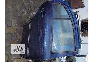 б/у Двери задние Skoda Octavia Tour