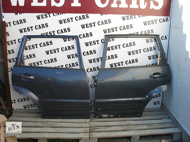 купить бу Б/у дверь задняя для легкового авто SsangYong Rexton II в Луцке