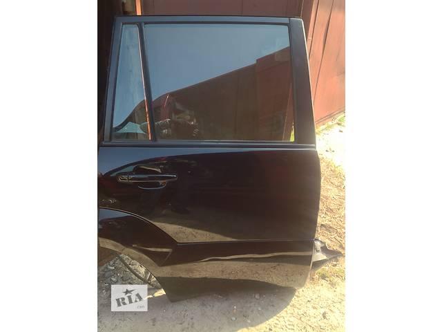 продам Б/у дверь задняя для легкового авто Toyota Land Cruiser Prado 120 бу в Киеве