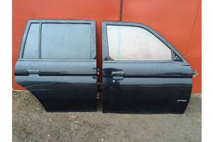 б/в двері задні Mitsubishi Pajero Sport