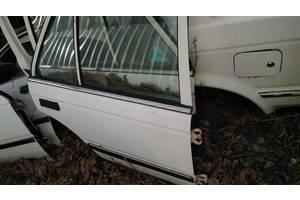 б/у Двери задние Nissan Bluebird