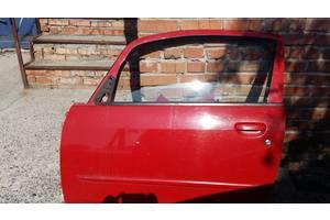 б/в двері задні Mitsubishi Colt