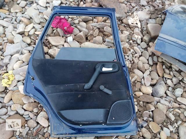 купить бу Б/у дверь задняя для универсала Opel Vectra B в Хусте
