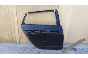 б/у Двери задние Renault Megane III