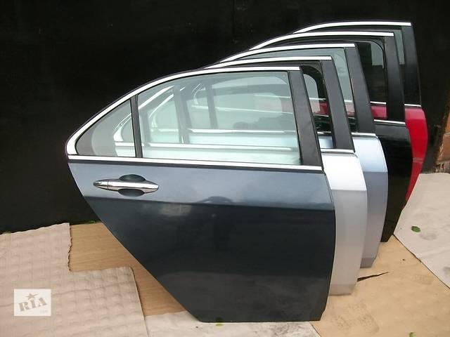 бу Б/у Дверь задняя Honda Accord 2003-2008 в Киеве