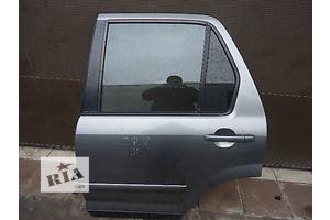 б/в двері задні Honda CR-V