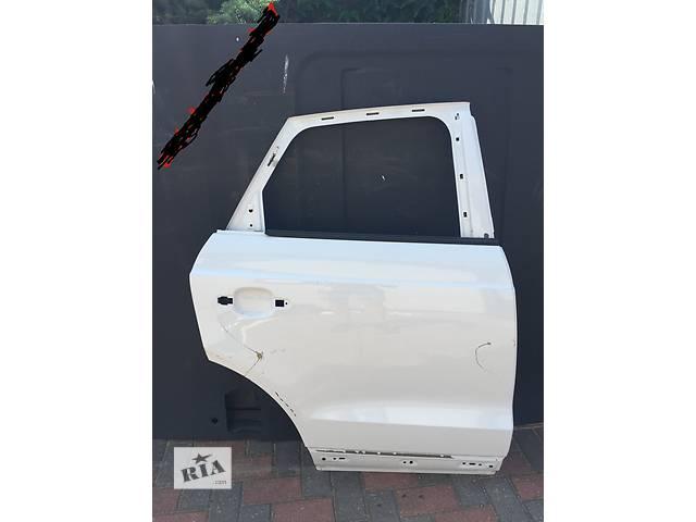 бу Б/у дверь задняя права для легкового авто Audi Q3 в Тернополе