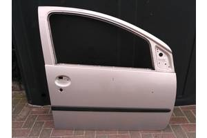 б/у Двери передние Citroen C1