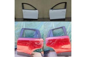 б/у Двери передние Mazda CX-5