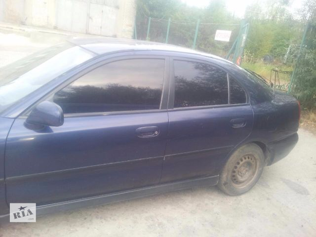 продам Б/у двери передние Mitsubishi Carisma 1995-2005 1.6 1.8 1.9 D ідеал гарантія!!! бу в Львове