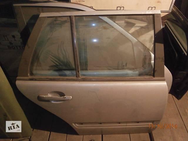 продам Б/у двері задні для седана Mercedes 124 бу в Львове
