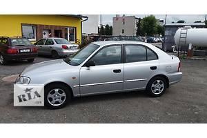 б/у Рычаги Hyundai Accent