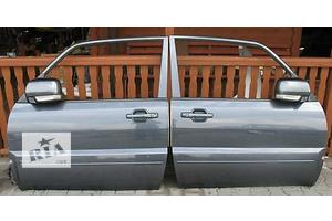б/у Двери передние Mitsubishi Pajero