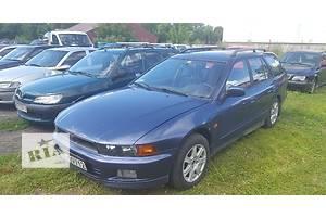 б/у Панели передние Mitsubishi Galant
