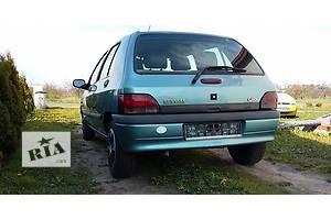 б/у Балки задней подвески Renault Clio