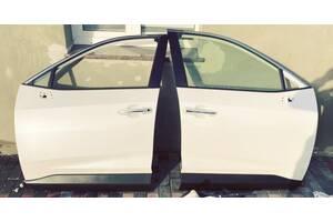 Б/у двери Toyota Rav4 Xle 2020