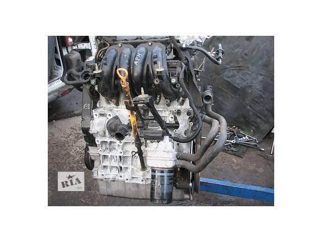 купить бу Б/у Двигатель 1.6i 8V AEH Volkswagen Golf 4 Bora Audi A3 Skoda Oktavia  в Киеве