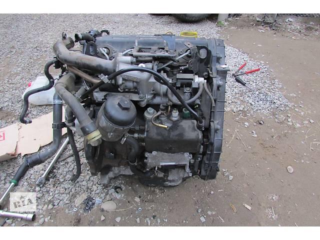 продам Б/у двигатель 1.7DT Y17DT для универсала Opel Meriva 2005 бу в Хусте